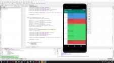 Создание функционала для Event-приложения