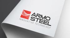 логотип для компании Armosteel