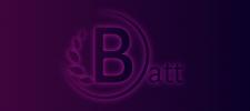 Логотип для ICO проекта