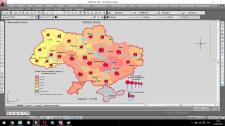 """карта Украины """"аренда земли"""""""