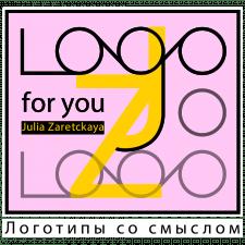 Логотип для Вас