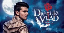 """Баннер """"Dracula Vlad"""" для социальных сетей"""