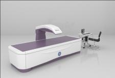 Bone density scanner Сканер плотности костей