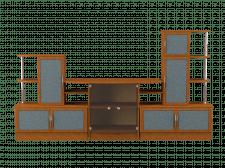 Мебель, моделирование и визуализация