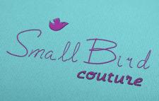 Логотип для ателье одежды
