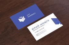 ABC Кабинет - визитка