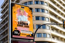EROMIN_Afiche