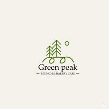 Gren peak