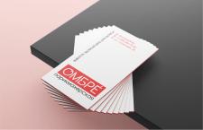 Логотип и дизайн визиток
