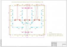 Welding shop ventilation system