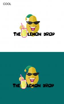 Логотип для лимонадстенда