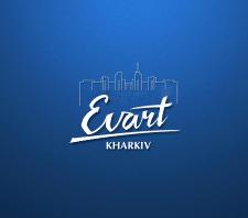 Логотип Evart для Харькова