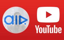 Продвижения YouTube канала для подключения AIR