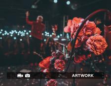 Concert video / Концертний кліп