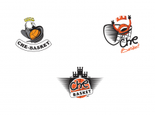 Разработка вариантов логотипа