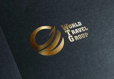 Логотип World Travel Group