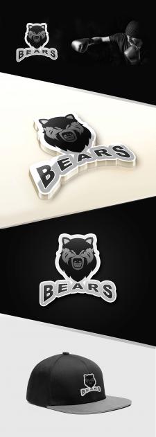 Логотип Bears
