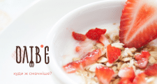 Логотип для кулинарного youtube-канала