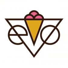 """Фирма изготовляющая мороженное """"EVO"""""""