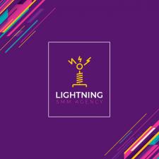 Лого для SMM агентства