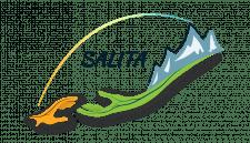Логотип детского туристического клуба