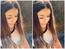 Съёмка и цветокоррекция фото.