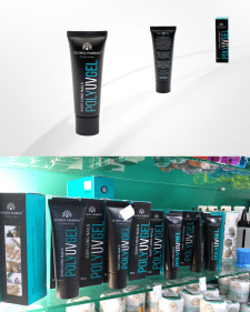 «Poly UV Gel»