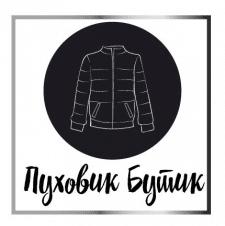 Вариант логотипа для магазина