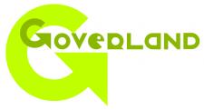 """логотип фирмы """"Goverland"""""""