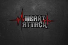 Лого Heart Attack