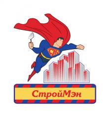 СтройМэн лого