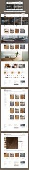 Дизайн сайта Паркетмастер