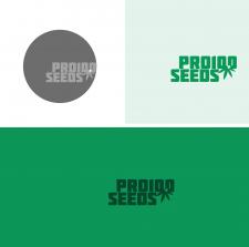 Логотип для PRO100SEDS