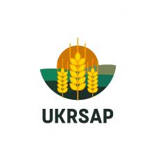 Логотип для UKRSAP