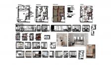 Дизайн проект квартиры для семьи