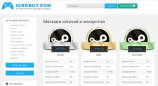 Создание сайта с нуля