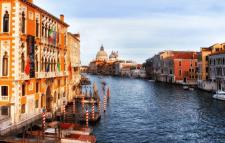 Пятидневный тур в Италию