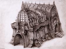 Vinecian palace