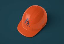 Брендинг для строительной компании