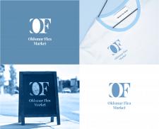 Логотип на конкурс для «Oldsmar Flea Market»