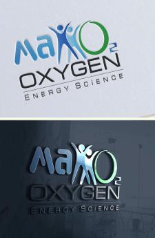 Логотип для кислородного аппарата