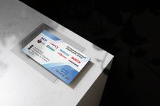 visitingcard_centre