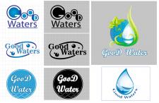 Логотип Good water