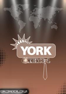 Презентация WEB Студии York Commercial СВЕТ