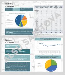Анализ рынка Беларуси