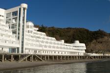 Отель Европа (Партенит, Крым)