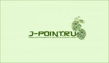 Логотип для магазина товаров из Японии