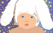 Портрет ребенка