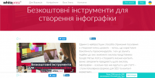 Translation of Article About Infographics Tools