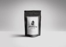Логотип для кофейни в Одесса